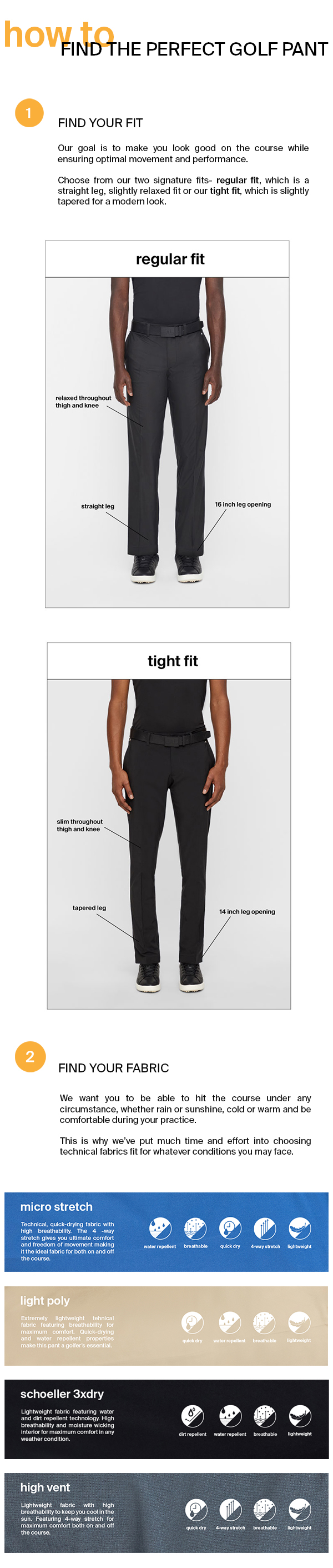 golf pant fit guide row1 mobile