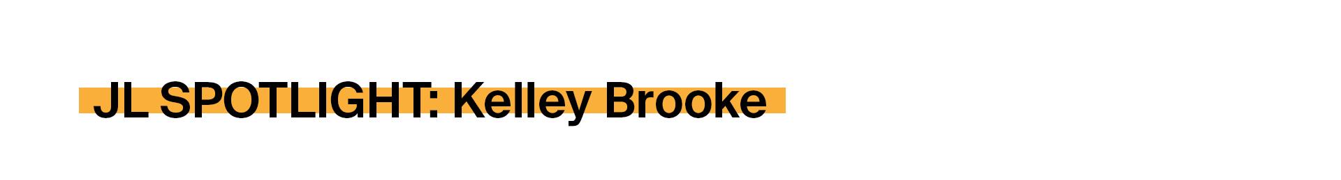 Kelley Brooke Row1