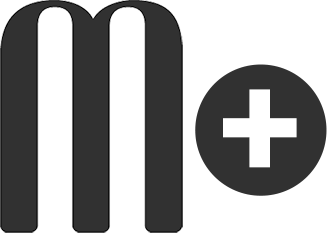 Melissa M Logo x2