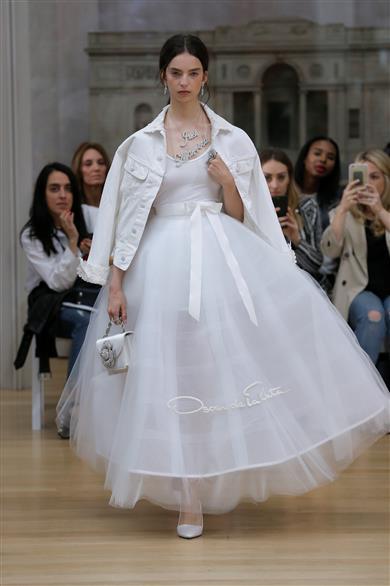 Bridal Spring 2018 - Look 19