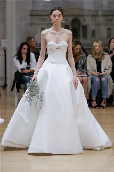 Bridal Spring 2018 - Look 20