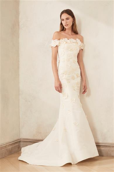 Bridal Fall 2020 - Look 5