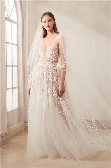Bridal Fall 2020 - Look 7