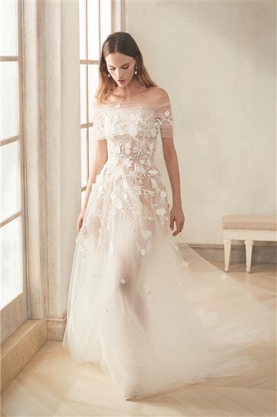 Bridal Fall 2020 - Look 8