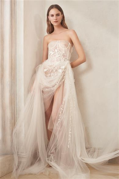 Bridal Fall 2020 - Look 12