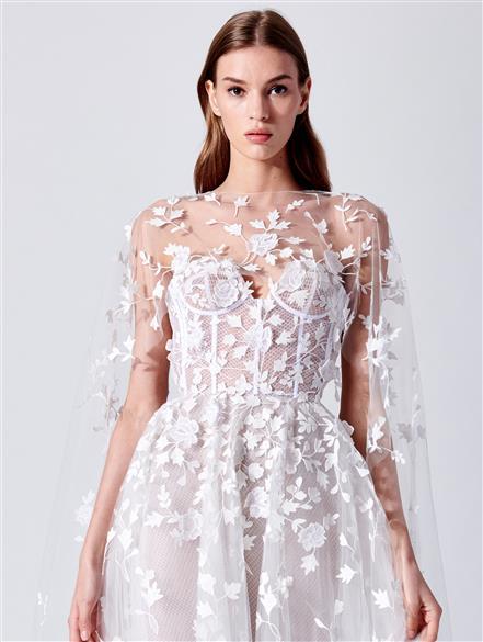 Bridal Spring 2019 - Look 2