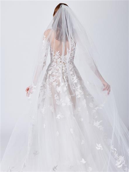 Bridal Spring 2019 - Look 4