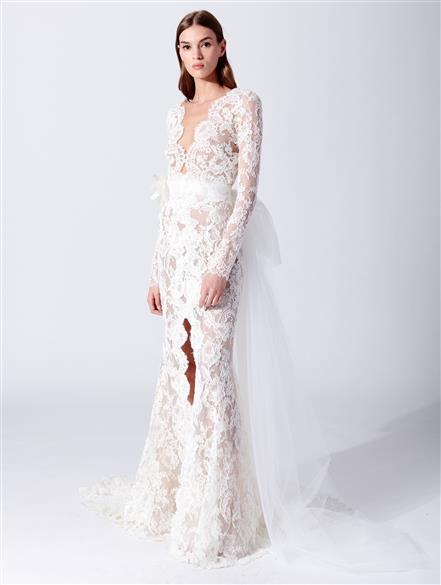 Bridal Spring 2019 - Look 7