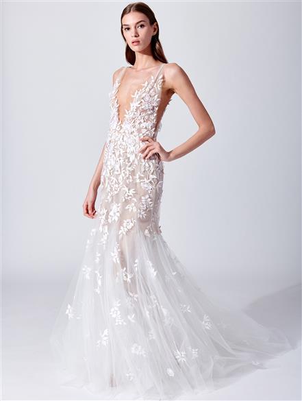 Bridal Spring 2019 - Look 8
