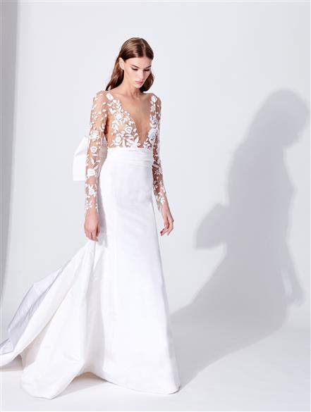 Bridal Spring 2019 - Look 9