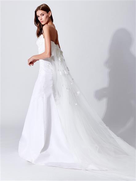 Bridal Spring 2019 - Look 12