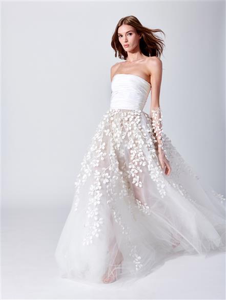 Bridal Spring 2019 - Look 13