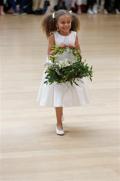 Bridal Spring 2018 - Look 2