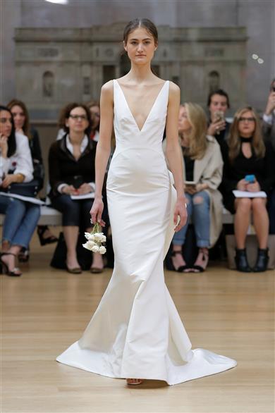Bridal Spring 2018 - Look 6