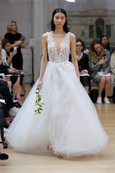 Bridal Spring 2018 - Look 8