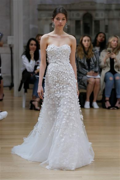 Bridal Spring 2018 - Look 11