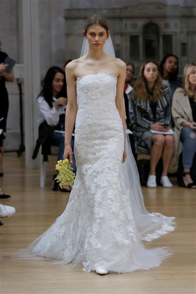 Bridal Spring 2018 - Look 12