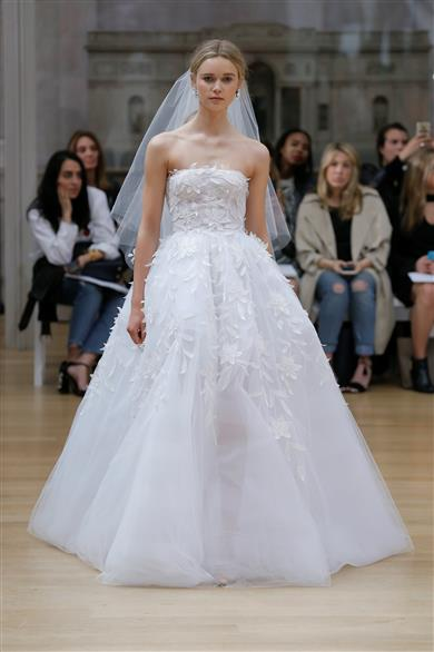 Bridal Spring 2018 - Look 13