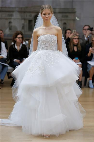Bridal Spring 2018 - Look 14