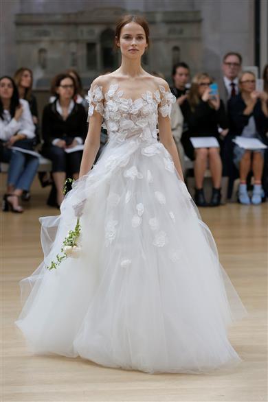 Bridal Spring 2018 - Look 17