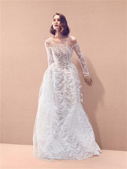 Bridal Spring 2020 - Look 9