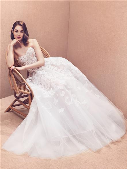 Bridal Spring 2020 - Look 10