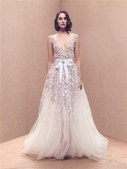 Bridal Spring 2020 - Look 11