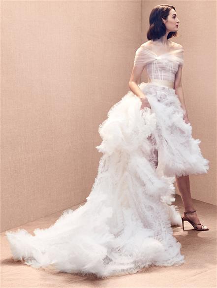 Bridal Spring 2020 - Look 12