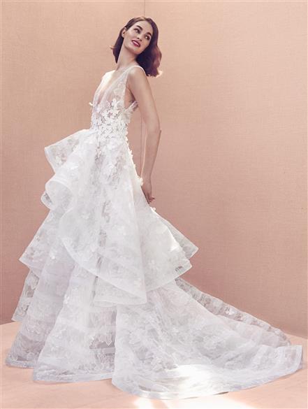 Bridal Spring 2020 - Look 13