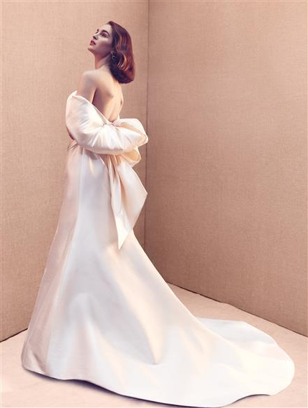 Bridal Spring 2020 - Look 5