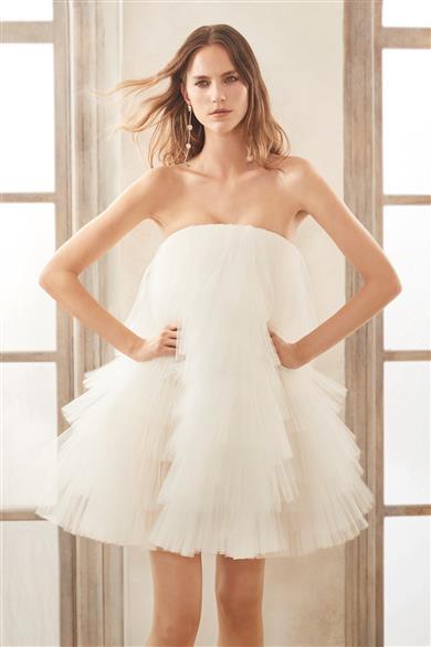 Bridal Fall 2020 - Look 9