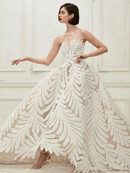Bridal Fall Collection 2019