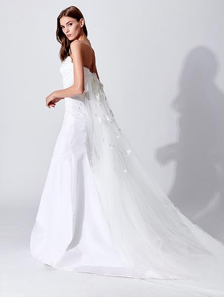 Bridal Spring Collection 2019