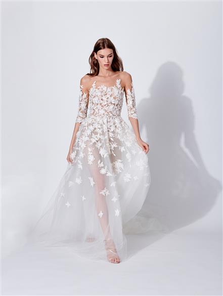 Bridal Spring 2019 - Look 3