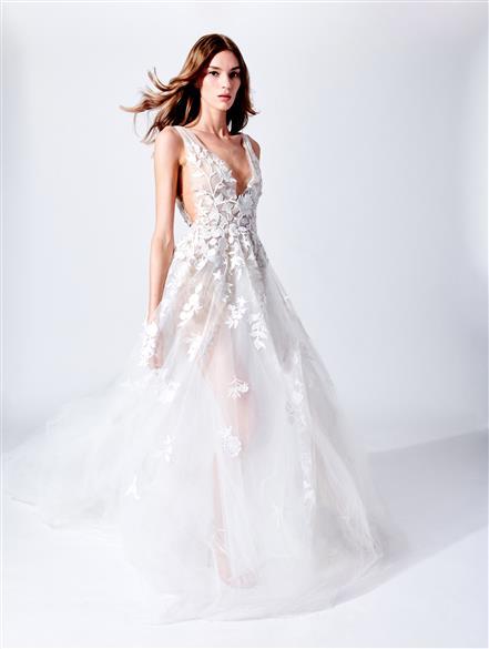 Bridal Spring 2019 - Look 6