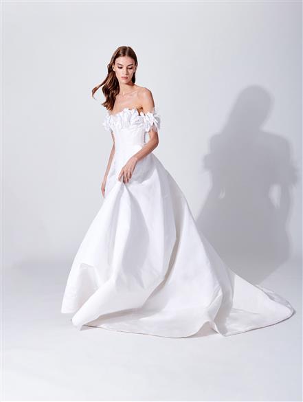 Bridal Spring 2019 - Look 15