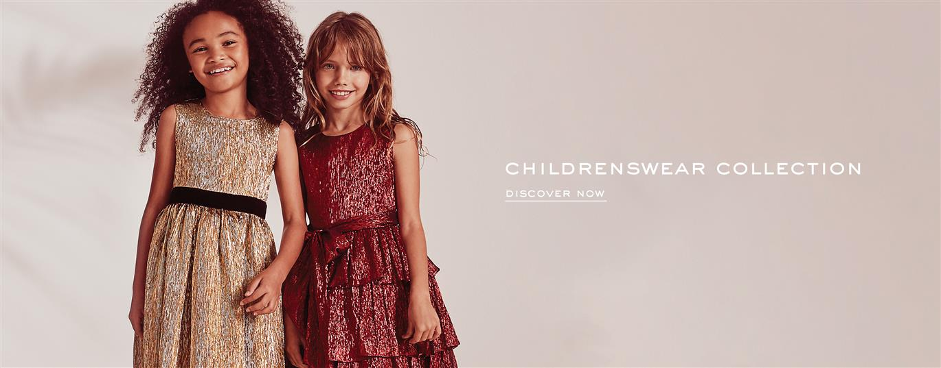 Childrenswear Collection