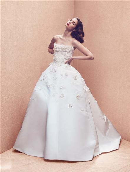 Bridal Spring 2020 - Look 4