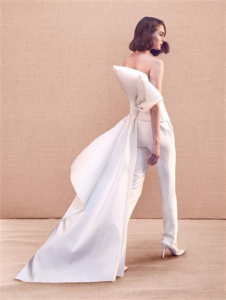 Bridal Spring 2020 - Look 2
