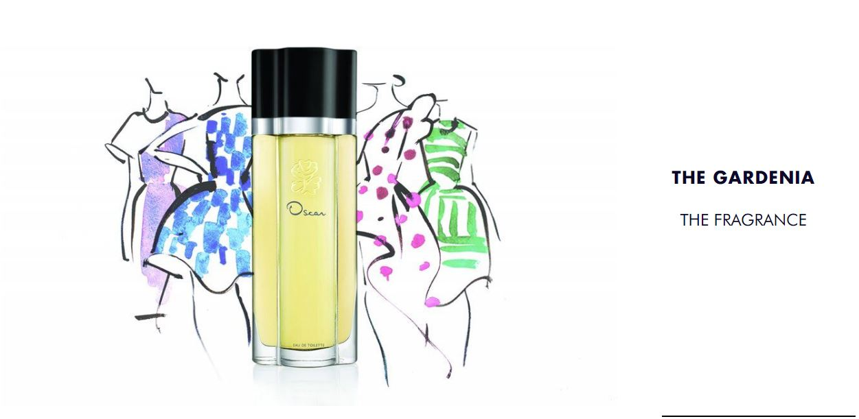 Gardenia Fragrance