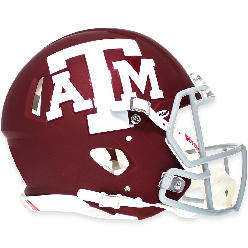 Texas A/&M Aggies Team Helmet Coffee Table