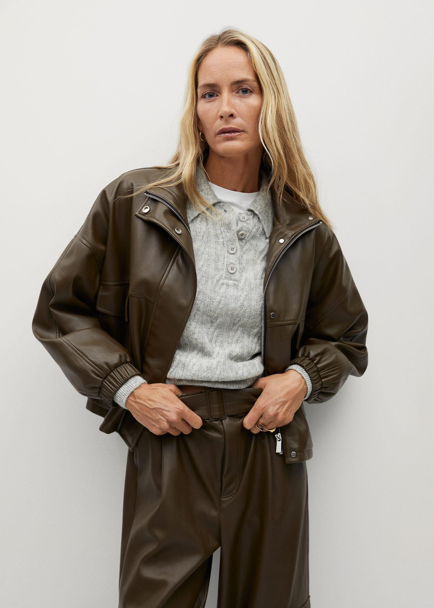 Jacket Wild Medium Beige Gibbons