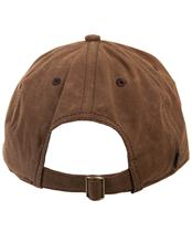 25c2f1ddc Legacy Dark Brown Waxed Cotton Cap Legacy Dark Brown Waxed Cotton Cap