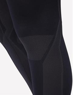 Body Mapping Tights Black