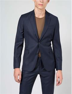 Mens Donnie Soft Legend Wool Blazer Navy