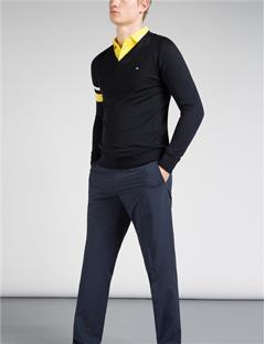 Kristoffer Merino Sweater JL Navy