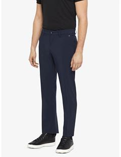 Mens Ellott Micro Stretch Pants JL Navy