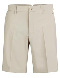 Mens Eloy Reg Micro Stretch Shorts Beige