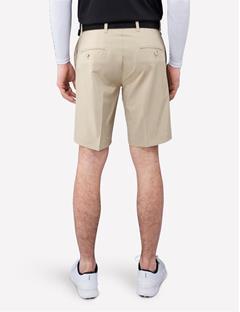 Eloy Reg Micro Stretch Shorts Beige