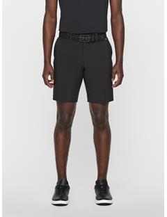 Mens Eloy Micro Stretch Shorts Black
